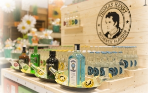 World Gin Day op zaterdag 13 juni!